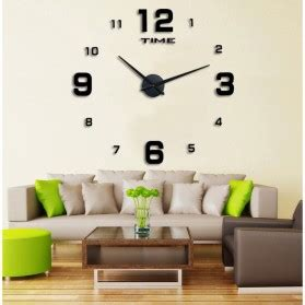 Jam Dinding Raksasa Unik Besar Murah Wall Clock 80 130 Cm Bagus Uniwheel X5 Electric Unicycle Scooter With Samsung Battery