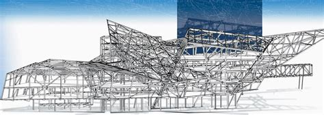 Security Floor Plan denver art museum expansion tekla