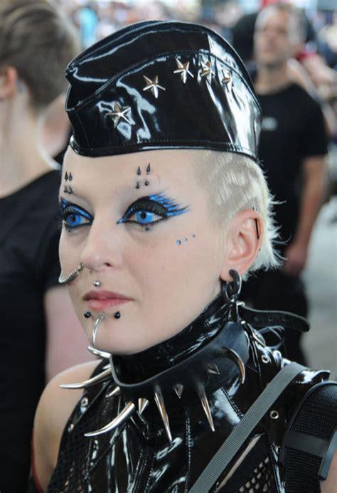 imagenes emo goticas fotos chicas g 243 ticas marcianos