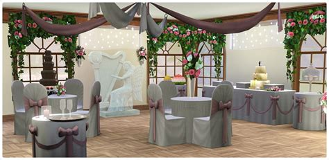 how to set up a wedding in sims 3 how about a wedding stuff pack the sims forums