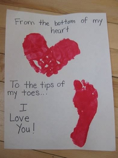 valentines craft projects be different act normal handprint craft for