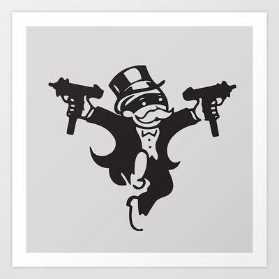 monopoly tattoo designs best 25 gun tattoos ideas on pistol gun