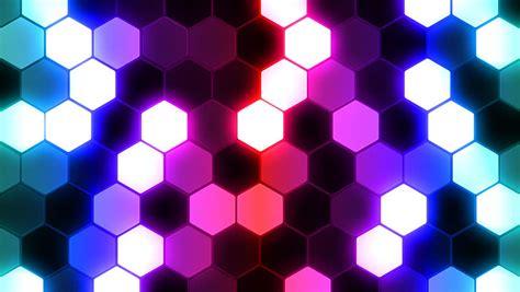 New Home Design Center Tips hexagon texture background hd stock video clip