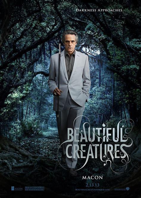 beautiful movies beautiful creatures characters analysis