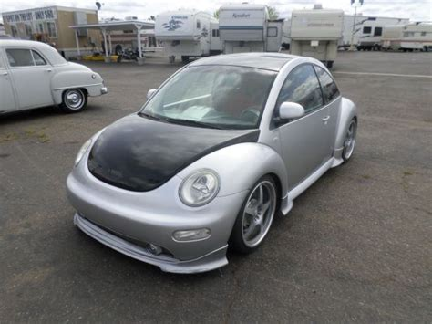 1999 Volkswagen Bug by Car For Sale 1999 Volkswagen Bug In Lodi Stockton Ca