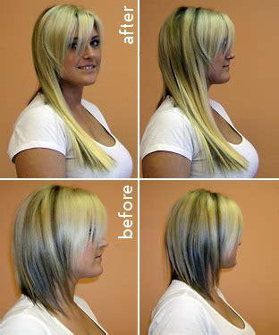 sew in hair weaves pictures for white people white girl weave www bangsandabun com
