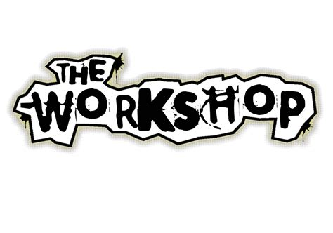 werkstatt logo image gallery workshop logo