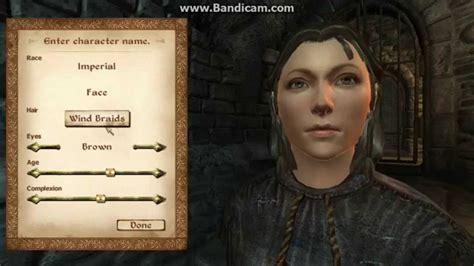 oblivion best mods best oblivion mods new graphics mods character overhaul
