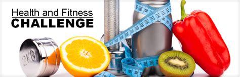 the health challenge health fitness challenge
