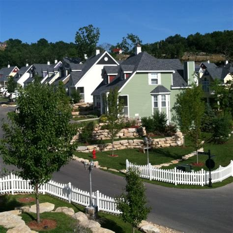 10 best images about stormy point village branson mo on