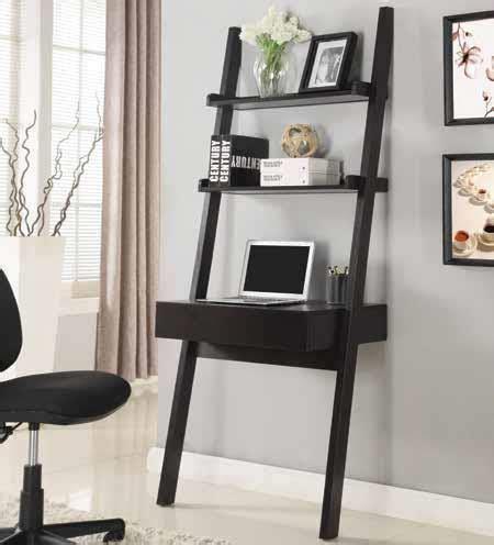 Ladder Office Desk with Home Office Desks Ladder Desk 801373 Home Office Desks Brady Home Furniture