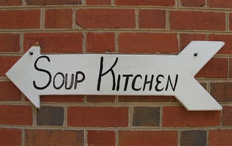 Atheist Soup Kitchen by Op Ed South Carolina Soup Kitchen Turns Away Atheist