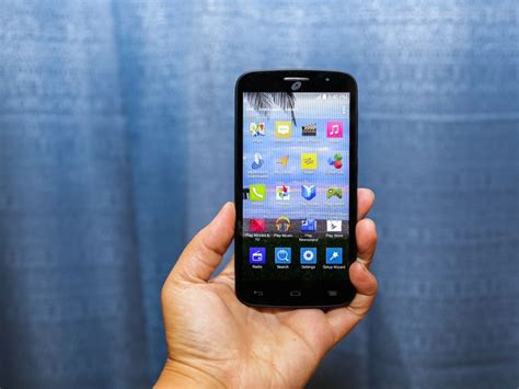 Hp Alcatel Pop Icon alcatel onetouch pop icon release date price and specs cnet