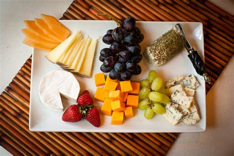fruit and cheese platter how to arrange a fruit cheese platter leaftv