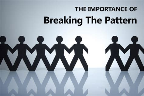pattern of breaking up 100 things every presenter needs to know about people mr