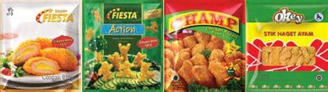 Makanan Ayam Pokphand pt charoen pokphand indonesia tbk pakan ternak