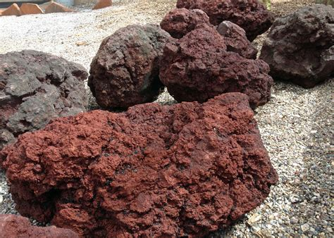 Lava Rocks For Garden Lava Rocks Landscaping Bistrodre Porch And Landscape Ideas