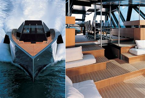 speedboot planeren 118 wallypower yacht by wally