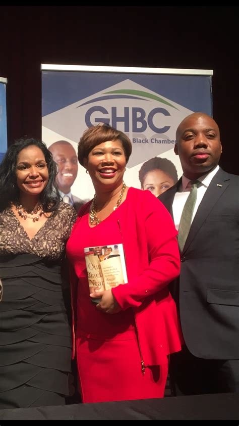 National Black Mba Association Houston by Black Leadership Forum Sparks Buyblack Movement In