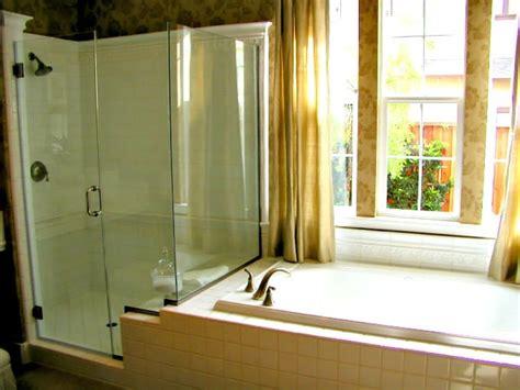 homemade soap scum remover  scrubbing required