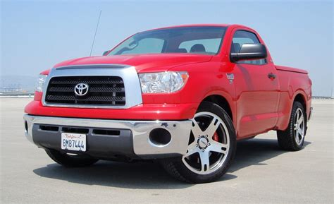 Supercharged Toyota Tundra Trd 3 4 Supercharger For Sale Autos Weblog