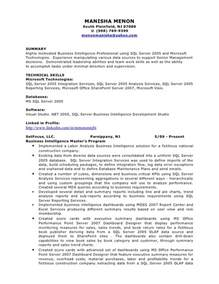 Bi Project Manager Cover Letter by Cover Letter Of Project Manager Finding Bi