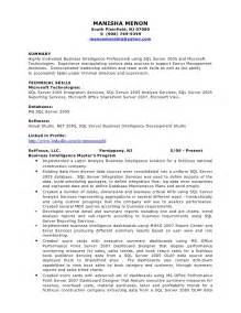 Software Engineer Resume Sle by Senior Software Engineer Resume Resume Format Pdf