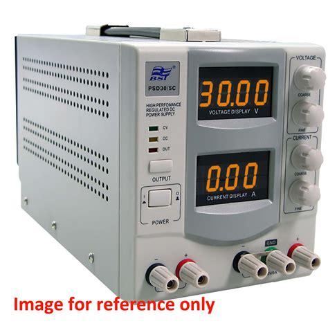 high c supply psd 30 3c high performance regulated dc power supply digital display