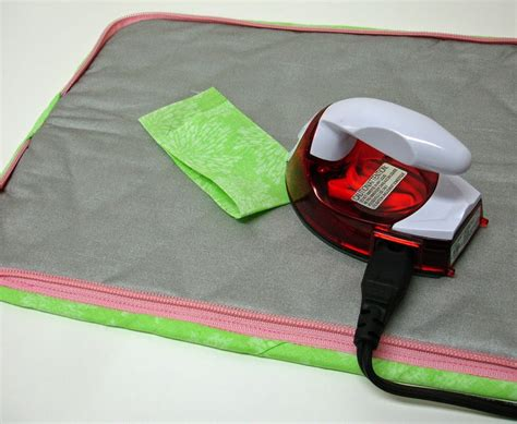 Mini Irons For Quilting by The Of Sewing And Quilting