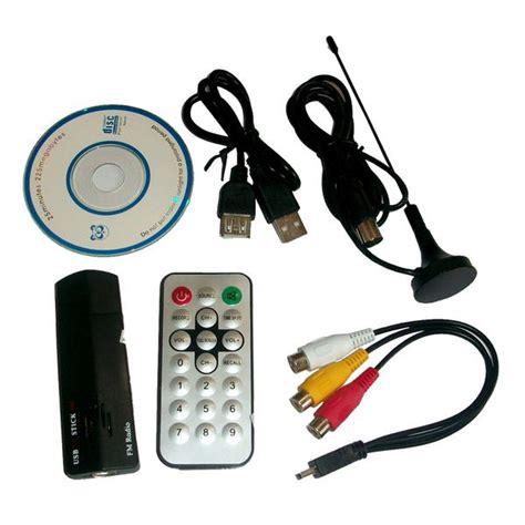 Tv Tuner Yang Murah jual tv tuner usb murah tonton tv di laptop pc kapanpun