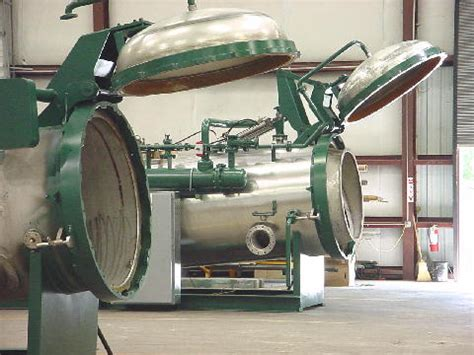 tempico rotoclave 174 rotating autoclave news and events