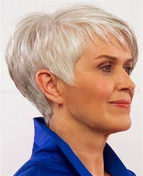 printable hairstyles for women 10 easy short hairstyles for women over 60 women