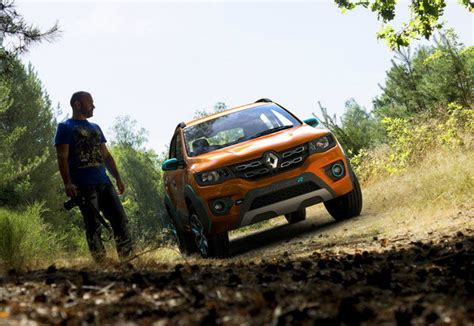 2016 renault kwid climber concept car review top speed