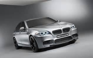 2011 bmw m5 concept car wallpaper hd car wallpapers