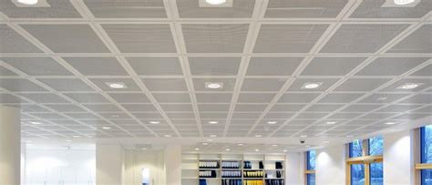 Armstrong Suspended Ceilings by Armstrong Suspension System Shah Interiors