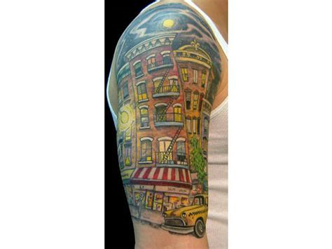 tattoo nyc open late the 30 most impressive and regrettable new york tattoos