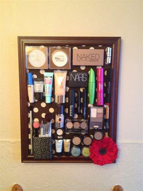 magnetic makeup board 14 diy magnetic makeup board tutorials guide patterns