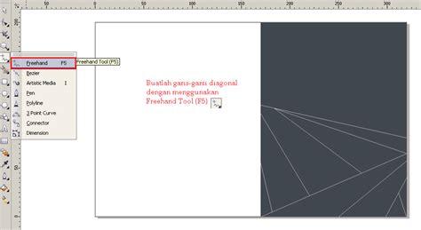 tutorial desain cover buku cara membuat desain cover buku dengan coreldraw x4