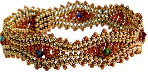 beading herringbone ndebele stitch on pinterest 128 pins 1000 images about beaded bracelet 7 on pinterest