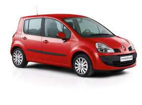 Renault Modus 2008 Renault Modus 2008 2009 2010 2011 2012 Autoevolution
