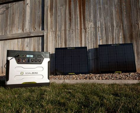 25 best ideas about solar generator on