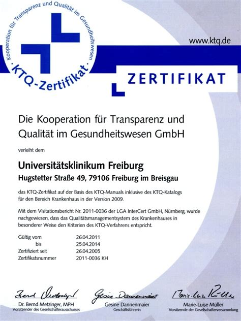Neurologi Klinik By Ui Press qualit 228 tsmanagment universit 228 tsklinikum freiburg