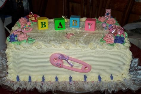 Wal Mart Baby Shower Cakes by Walmart Cake Designs