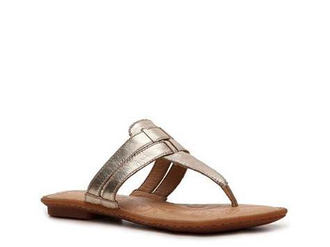 sandals at dsw born mahalia flat sandal dsw