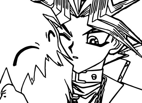 yu gi oh coloring pages winged of ra slifer the sky coloring pages