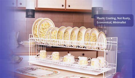 Rak Piring Tahun modelline wire ware product