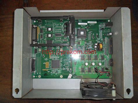 Printer Mesin Antrian mainboard casing tallygenicom 6206 service printronix mesin antrian puskesmas epson plq 20