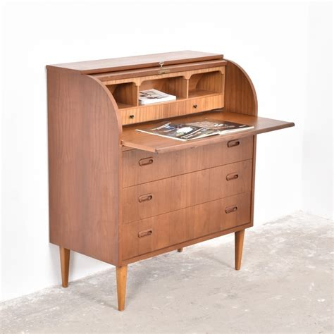 1950s Writing Desk by Vintage Writing Desk 1950s 51608