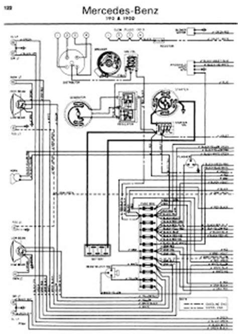 Fiat Idea Wiring Diagram