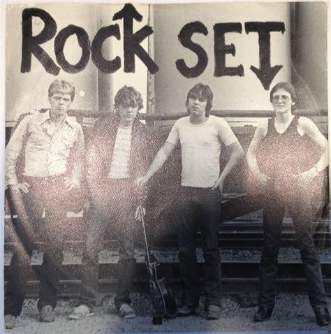 Set Rok rock set pite 229 kommun 1979 swedish fanzines